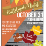 2018 Hallelujah Night